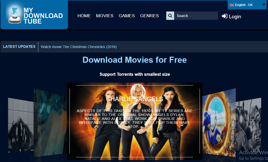 MyDownloadTube - Download Movies for Free - Tech Adda News